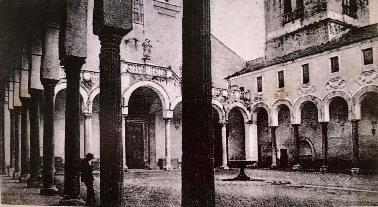 cattedrale san matteo 5 barocco