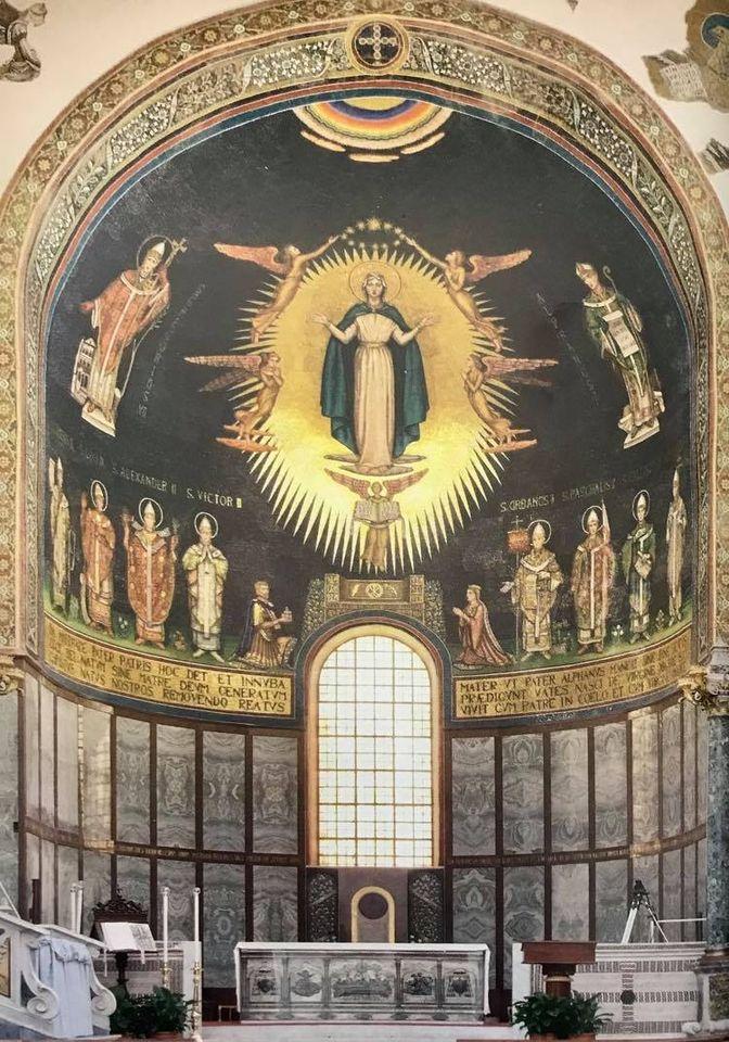 cattedrale san matteo 35 transetto