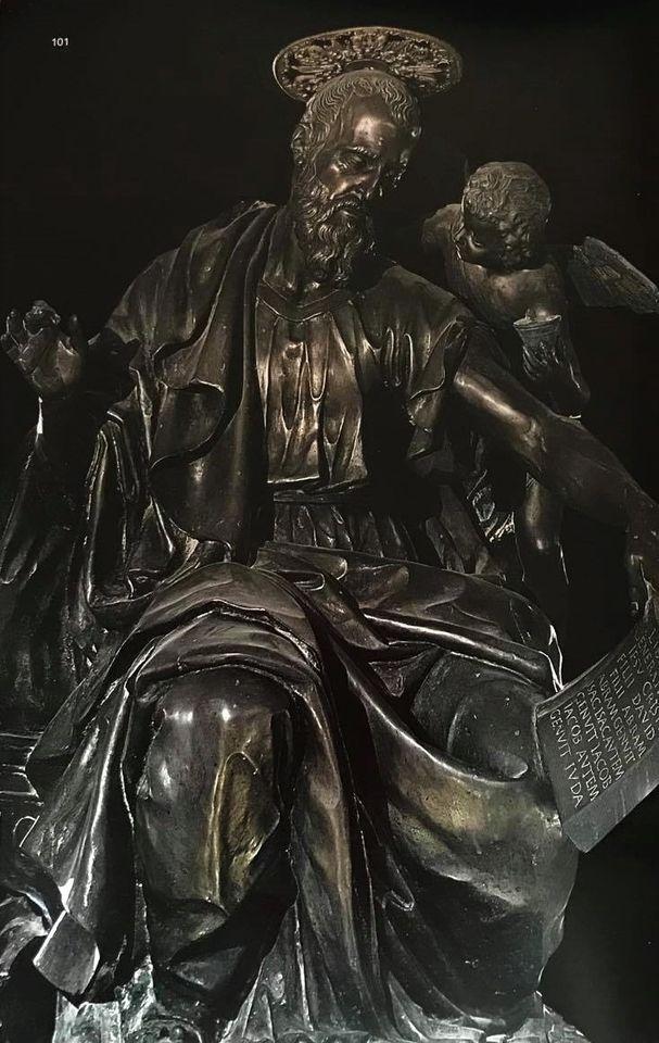 cattedrale san matteo 53 statua san matteo