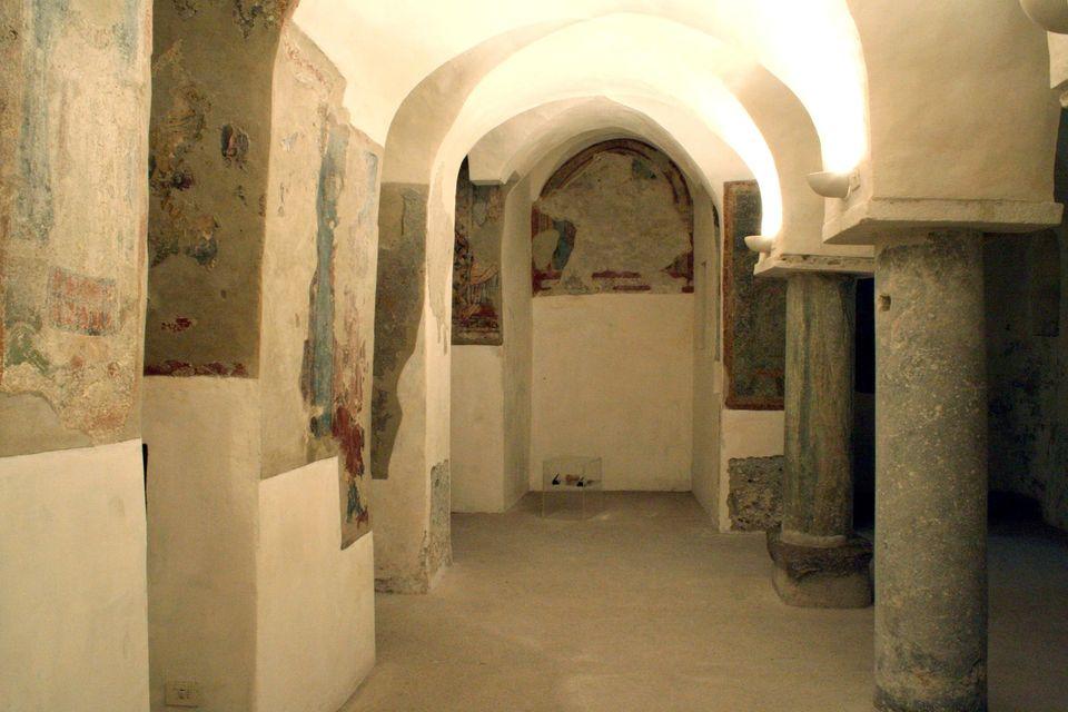 Chiesa santa Maria de Lama 2