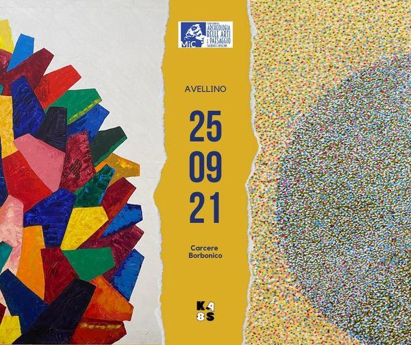 giornate del patrimonio 2021Kaos Antitesi del Silenzio: forma, spazio, tempo