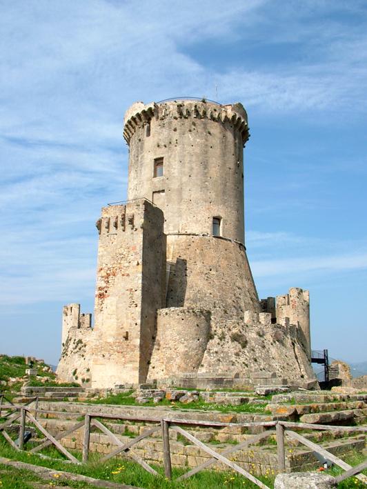 Velia torre