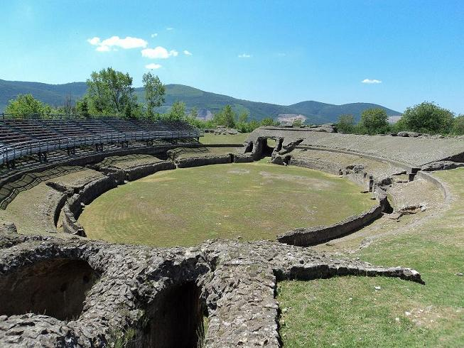 Avella anfiteatro