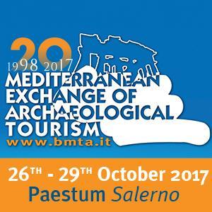borsa del turismo archeologico 2017