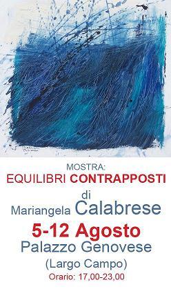 mostra comune di Salerno