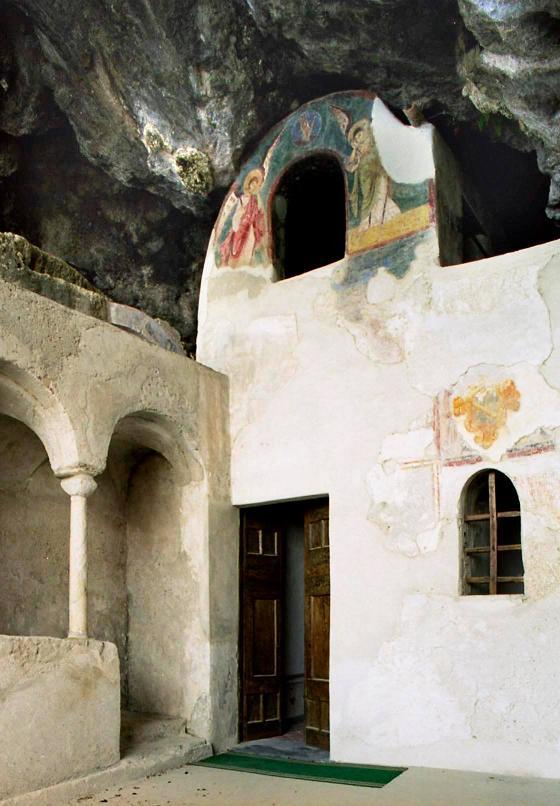 santa Maria de olearia 1