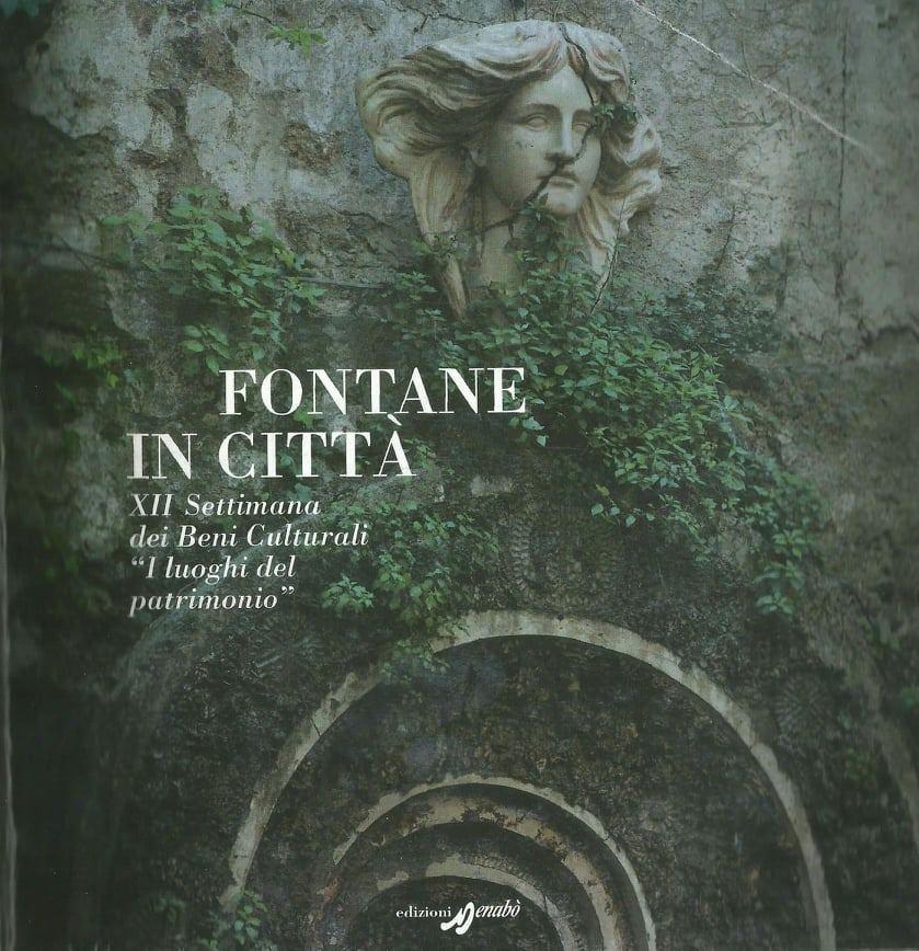 fontane in città