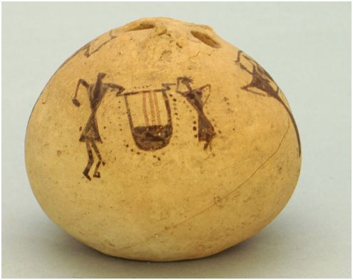 sfera in ceramica sala consilina 2