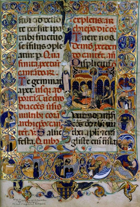 Pubblicazione Cattedrale San Matteo 2