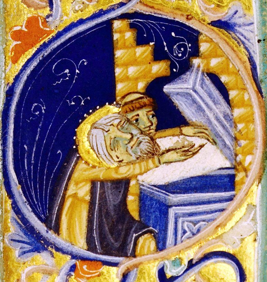 Pubblicazione Cattedrale San Matteo miniatura 3