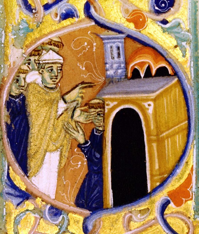 Pubblicazione Cattedrale San Matteo miniatura 4