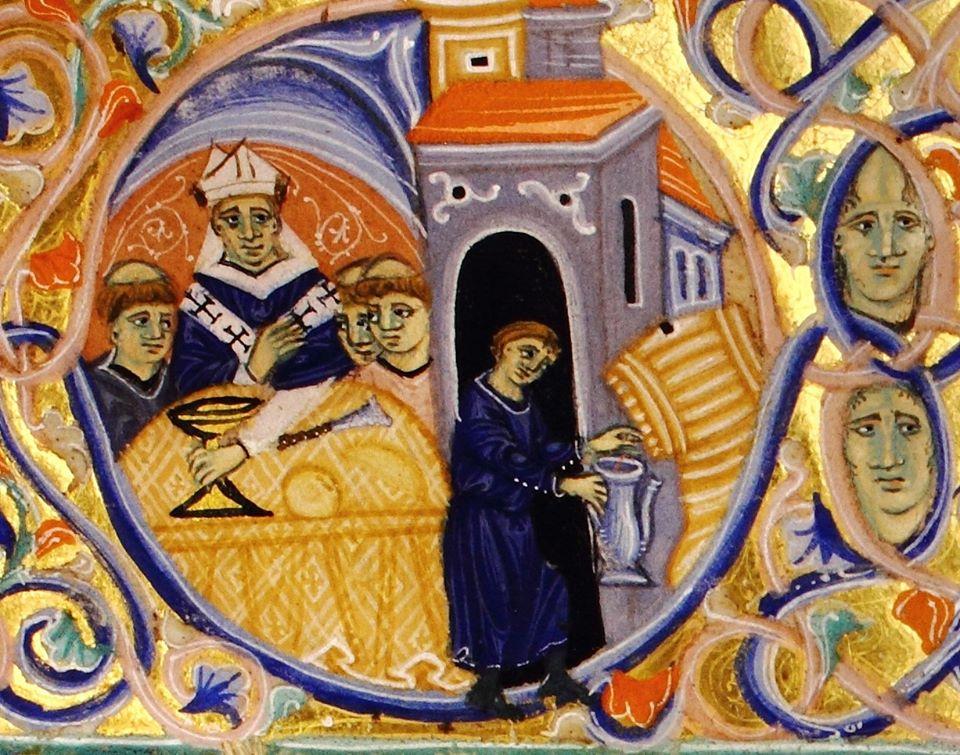 Pubblicazione Cattedrale San Matteo miniatura 6