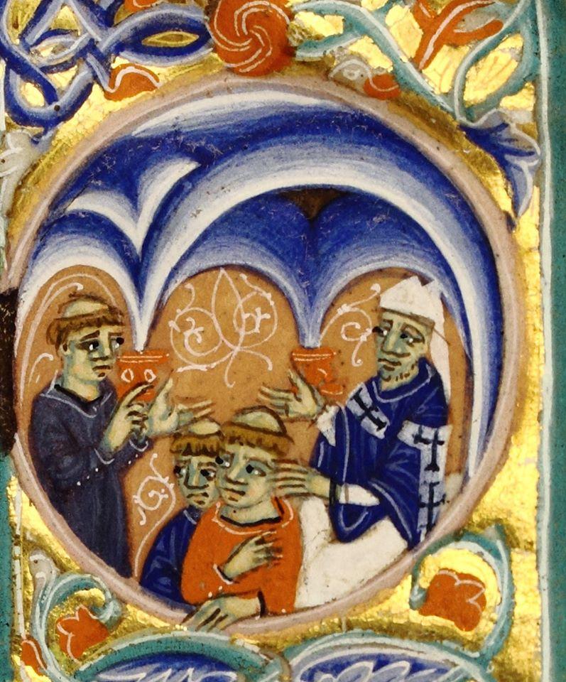 Pubblicazione Cattedrale San Matteo miniatura 10