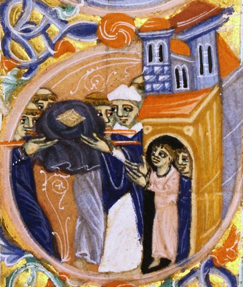 Pubblicazione Cattedrale San Matteo miniatura 12