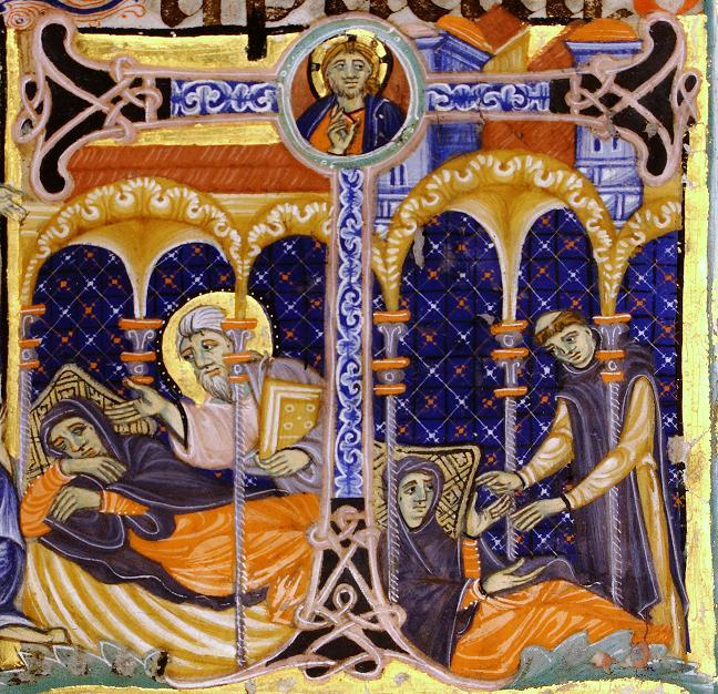 Pubblicazione Cattedrale San Matteo miniatura 1
