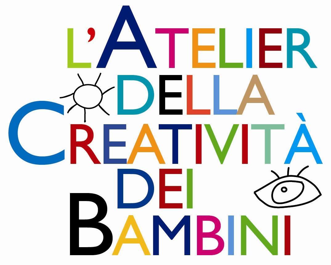 Logo Atelier della creatività