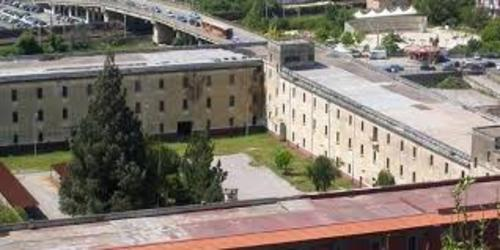 Caserma Tofano 2